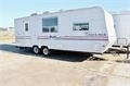 TRAVEL TRAILER ONLINE AUCTION
