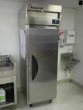 Closed and Sold! Restaurant & Hospitality Equipment Hospital Relocation Auction Norristown PA