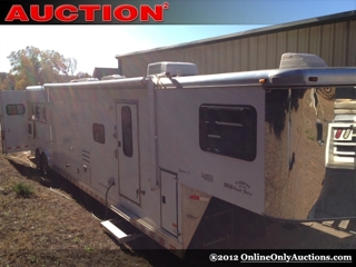 Horse Trailers For Sale in GA: