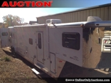 Used RV & Horse Trailers For Sale in GA