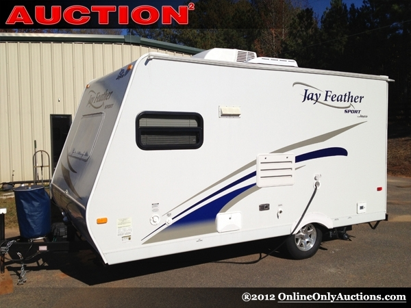 Used Rv For Sale In Ga >> Used Rv Horse Trailers For Sale In Ga Ignite Auctions