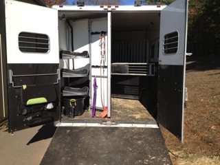 Used Horse Hauler For Sale in GA: