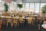 Closed & Sold! Dining Hall Tables, Chairs, Equipment Online Auction Event