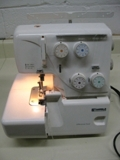 Closed and Sold! Sewing Machines, Upholstery Fabric and More Online Internet Auction Waldorf, MD