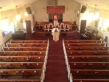 Closed and Sold By appointment Church Pews Online Internet Auction Va
