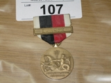 Military Medals and Coin Auction