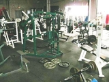 ABSOLUTE AUCTION: GYM & FITNESS CENTER