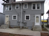 TWO 4-UNIT INVESTMENT PROPERTIES