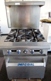 Closed and Sold! Excess Restaurant Equipment Online Internet Auction Cal