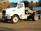 Auto and heavy equipment auction February 9,2013