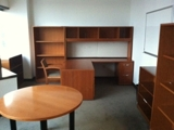 Closed and Sold Short Notice Office Relocation Online Internet Auction Baltimore MD