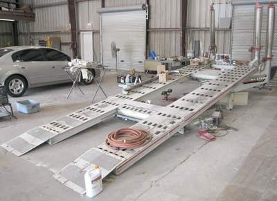 used chief frame machine for sale