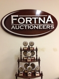Fortna Auctioneers Awarded at 2013 PAA Convention for Marketing Expertise