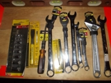 General & Specialized Tool Auction