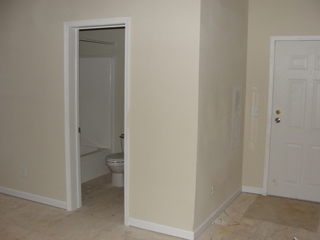 Interior Lot 2A Orleans St.