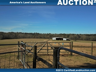 South Georgia Farm Auctions - Bid Online: