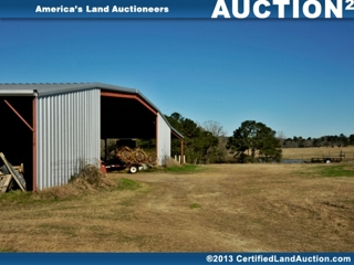 farmland for sale in South GA - Auction: