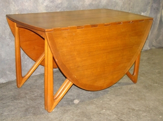 Kurt Ostervig Danish Modern table