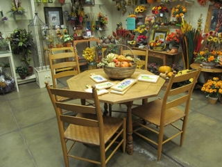 Floral & Decor Liquidation Online Auction
