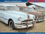 Old Restorable Classic Cars for Sale