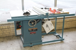 woodworking equipment auctions