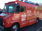 Mobile Food Truck ON-LINE AUCTION