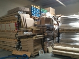 Wholesale Picture Framing Facility ON-LINE AUCTION