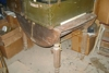 Drop leaf table: