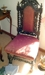 1800's side chair: