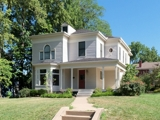GONE! Historic Home Auction