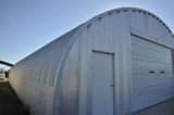 Used farm items & quonset hut for sale