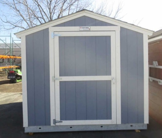Tuff Shed Catalog for Pinterest