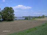 105 Acres Frontage on the River