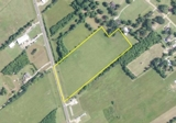 COMMERCIAL DEV. PROPERTY ON HWY. 1 IN MANSURA