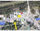 COMMERCIAL BUILDING FOR SALE IN JONESVILLE, LA