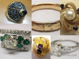 RUTH CROUP ESTATE JEWELRY