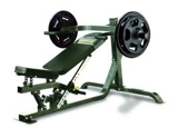 Closed and Sold Gym Equipment Online Internet Auction DC