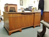 Office Furniture from Levingston Engineers, Inc