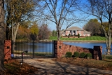 Beautiful Gated Estate Home on 24 Acres (Sale flipped - no fault of seller. Click for details!)
