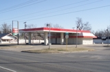 Three C-Stores in High Traffic Areas Near I-244 – Previously Shell & Texaco Stations