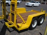 Trailer Online Auction