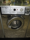 Laundromat Equipment Liquidation