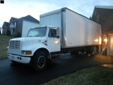 Closed and Sold Truck, Masonry and Construction Tools Online Internet Auction Va