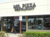 Mr. Pizza Restaurant