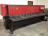 Amada Model M-3045 Mechanical Squaring Shear