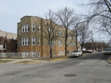 ABSOLUTE AUCTION - 6-UNIT APARTMENT BUILDING
