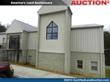Churches For Sale in Virginia at Auction