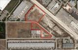By Order of the U.S. Bankruptcy Court - 3  Industrial Parcels - 7.9+/ Acres