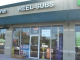 Reel Subs Sandwich Shop & Restaurant