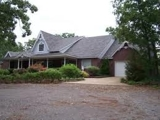 Large Home & Cabin on Fort Gibson Lake For Sale